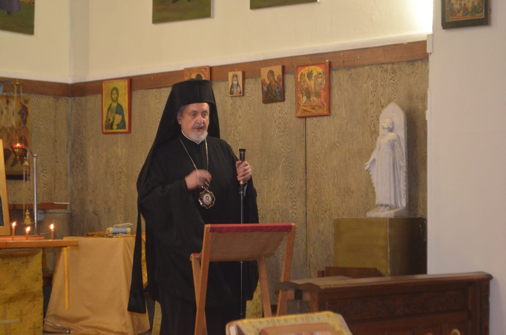 Mgr Emmanuel
