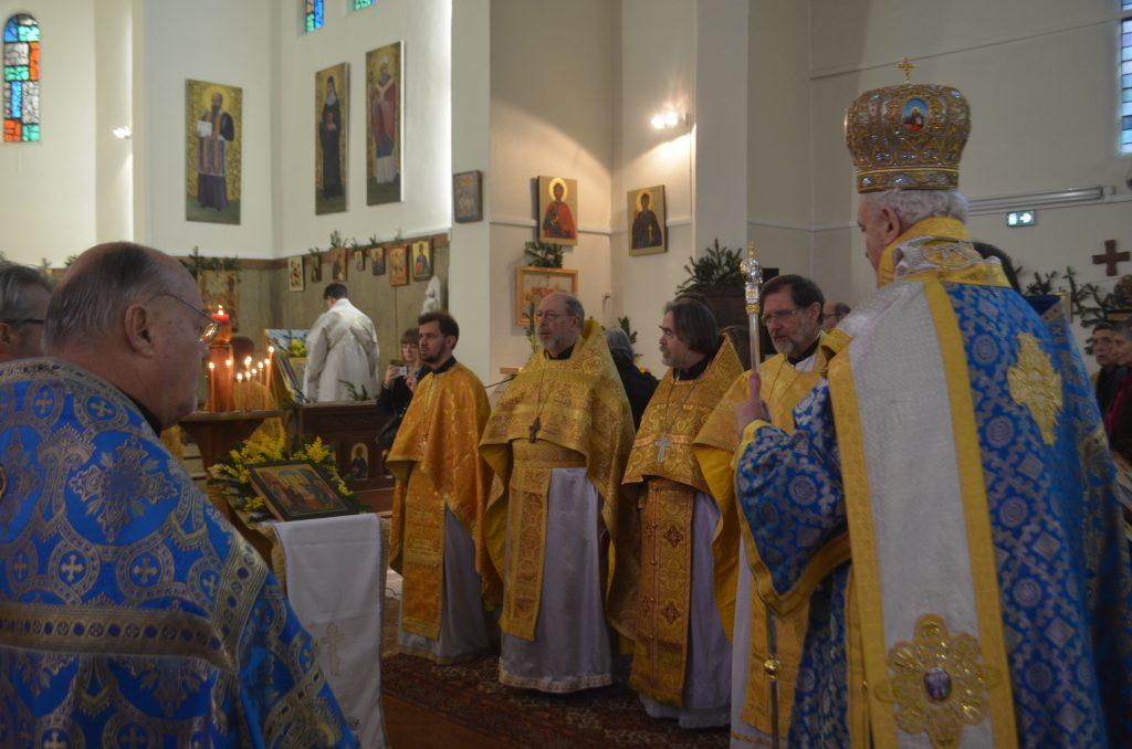 Ordination Kyrill-3