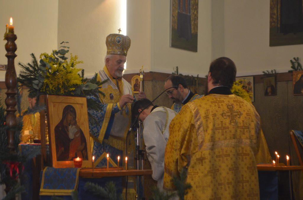 Ordination Kyrill-2