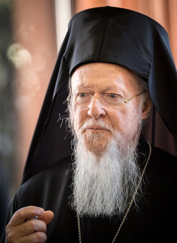 patriarche Bartholomée